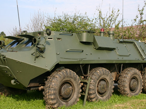 Military-Technological Park
