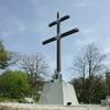 Milleneum Patriarchal Double Cross, Fonyód