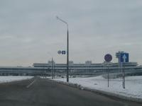 Minsk Intl. Airport