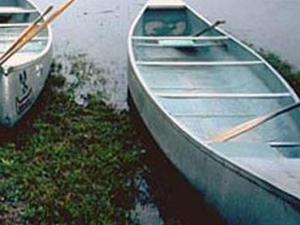 Mississinewa Lake
