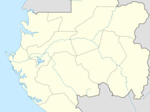 Mekambo
