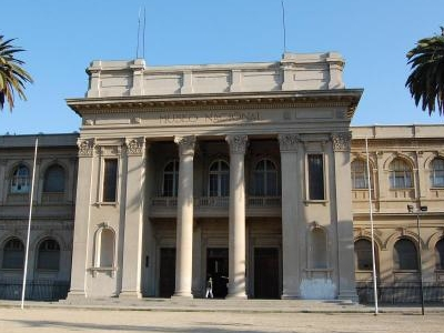The National Museum Of Chile
