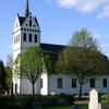 Mockfjard Church