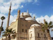 Mohammed Ali Basha Mosque