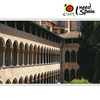 Monasterio De Pedralbes Pedralbes Monastery