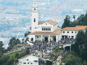 Bogotá City Sightseeing Tour with Optional Lunch and Cable Car Ride Photos