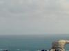 Panorama Of La Portada Monument