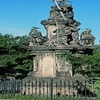 Monument Of Holy Trinity