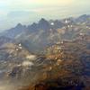 Moose Mountain - Grand Tetons - Wyoming - USA