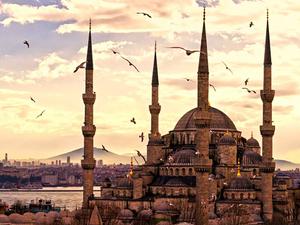 Amazing Turkey Photos