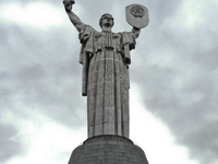 Mother Motherland