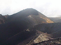 Mount Cameroons