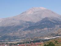 Mount Davraz