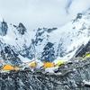 Mount Everest Base Camp - Nepal