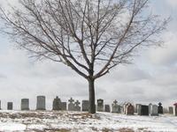 Mount Hope Catholic Cemetery