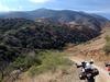 Backside Of Mount Lemmon