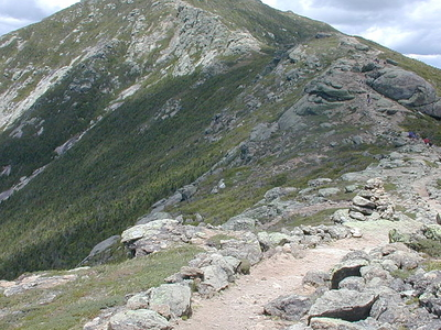 Mount Lincoln
