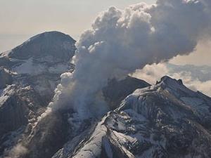 Mount Redoubt