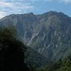 Mount Tanigawa