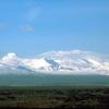 Mount Wrangell