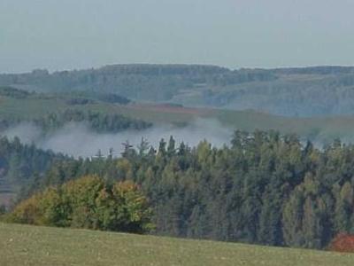 Mount Zamkowa