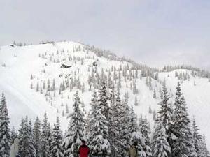 Mt. Hood SkiBowl