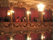 Cuvillies Theatre