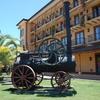 Museo De Colchagua En Santa Cruz.
