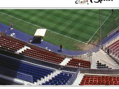 Museo Del Futbol Club Barcelona Barcelona Football Club Museum