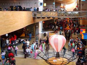 Mirador Interactive Museum