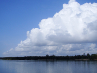 Muttukadu Backwaters