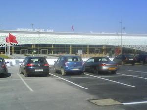 Rabat-Sale Airport