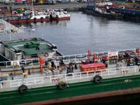 Port of Manila
