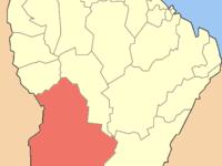 Maripasoula