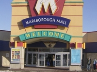 Marlborough Mall