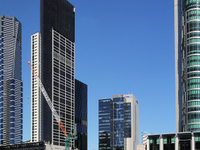 Crown Casino and Entertainment Complex