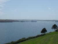 Milford Haven Waterway