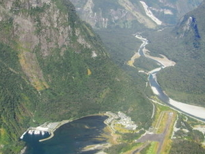 Milford Sound Airport