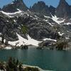 Minaret Lake