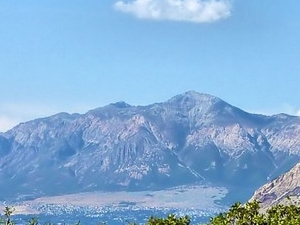 Ben Lomond Mountain