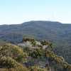 Mount Canobolas From The Pinnacle