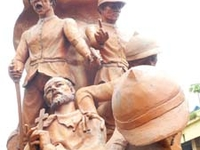 Monument Oragon