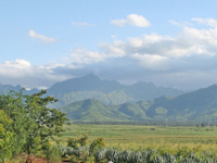 Uluguru Mountains