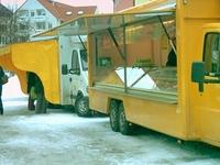 Weekly Markets In Munich