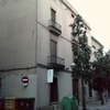 Facade Of Sabadell Art Museum