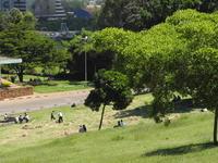 Uhuru Park