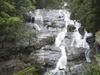 Namtok Ngao National Park Waterfall