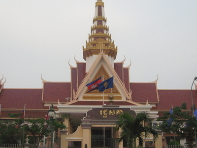 National Assembly Of Cambodia