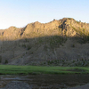 National Park Mountain