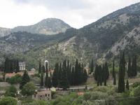 Nea Moni Of Chios